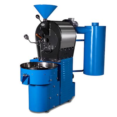 Besca Coffee Roaster blue